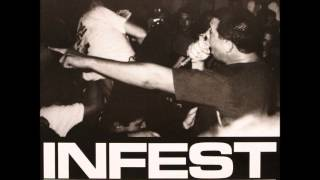 Infest - Shackled Down