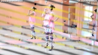 Видео уроки гоу-гоу. Выпуск 1( часть 2) Go-go dance.Стрип пластика. Как научиться танцевать дома?