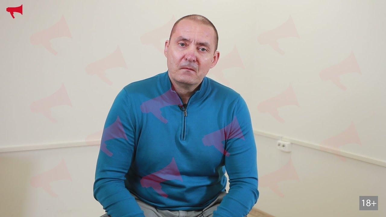 Отец Софьи Сапеги обратился к Лукашенко с просьбой помиловать его дочь