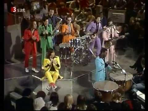 Showaddywaddy - Under the moon of love - Disco '77 (HQ)