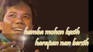 Mohon Kasih - Ahmad Jais
