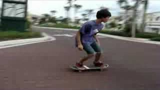 Damn It Feels Good To Be A Skateboarder