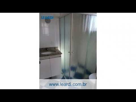 Apartamento - Vila Gilda - Santo André - SP - Ref: 501856