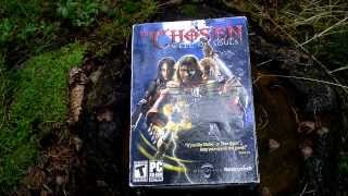 The Chosen Well of Souls Unboxing (PC) ENGLISH