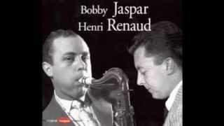 Bobby Jaspar - Henri Renaud - Jeepers Creepers - 1953