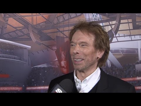 Bruckheimer pumped for NHL in Seattle, rivalry with Canucks