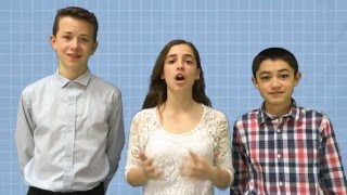 3 teenagers found a way to turn styrofoam into carbon water filters for a school science project.