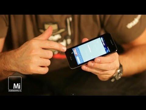 Asus PadFone. Мобильный комбайн.
