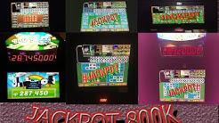 Ebingo Jackpot compilation 800k highest jackpot