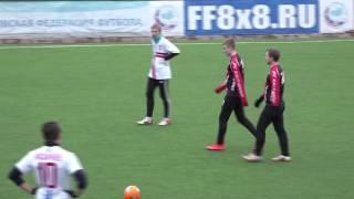 22.11.15 - КАИТ-Спорт vs Сан Сити (Первый тайм) - 7:3