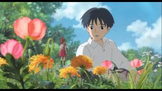 Repeat youtube video (MyFavOST) The Secret World of Arrietty - Arrietty's Song English version
