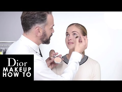 Dior Makeup How To: Maximisez et Boostez la Tenue de votre Maquillage