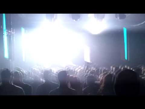 Crazy Lights and Music Show at ADE Amsterdam Music Events 2013