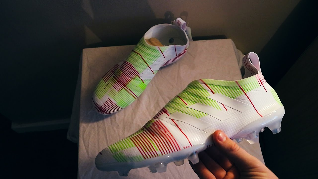 7967ff0c2d41 ADIDAS GLITCH OPTIFLAGE SKIN UNBOXING - LSFootball - YouTube