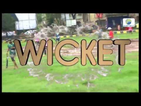 varad navi mumbai vs umar XI |  Vikhrolians Cricket Club 2017 | Mumbai