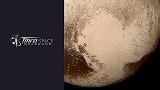 SpacePod: Make Pluto a Planet Again