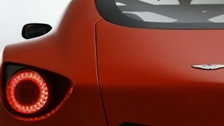#3325. Aston-Martin v12 zagato 2011 (Prototype Car)