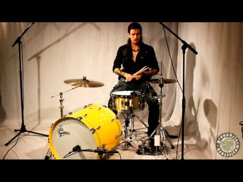 Greenbrier - Introduction to the Drum Lifestyle, Core Ideas for a New/Beginner Drummer