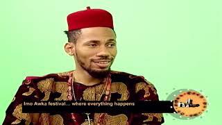 PHYNO INTERVIEW ON IGBO AMAKA TV HD