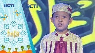 Hafiz Indonesia - Tantangan Hafiz 30 Juz Untuk Farhan Bersama Syekh Imraan Angullia [19 Juni 2017]