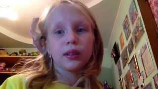 Vlog#4: Уроки, сравнение кукол Monster High и т.д. и т.п.