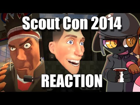meet the medic reaction
