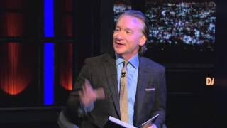 Real Time With Bill Maher: Rudy Giuliani's Fifty Shades Of Black (HBO)