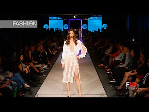 SERBIA FASHION WEEK Fall Winter 2017 2018 closing day - Fash