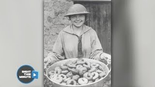 The History Of National Donut Day