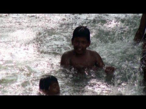 Water Spring in Wandoor, Port Blair