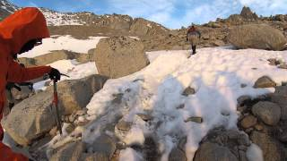 Mt.Whitney: The Experience