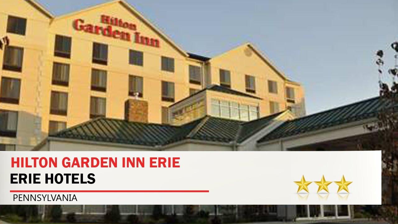 hilton garden inn erie erie hotels pennsylvania - Hilton Garden Inn Erie Pa