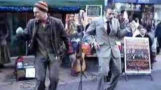The Dualers - Uno Dos Tres