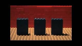 Lego Minifigure Mania Game-Level 1