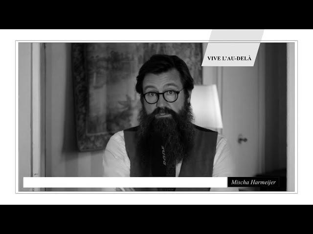CAUSES ET EFFETS   Mischa Harmeijer