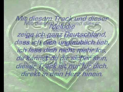 Käseone -  Mein Schatz + Lyrics