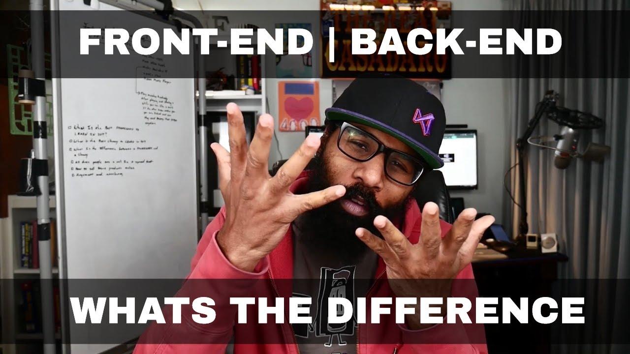 Front End Back End I M A Full Stack Developer Meme Again Meme On