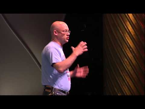 """Clay Shirky, """"The Changing Speed of Change"""""""