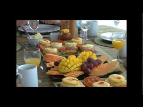 TradeWinds-All Inclusive Luxury Catamaran Sailing with Gourmet Cuisine