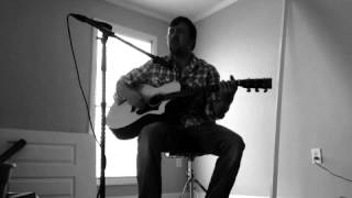 Cowboys and angels Dustin lynch acoustic cover