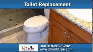 Plumber in Raleigh, NC | True Plumbing