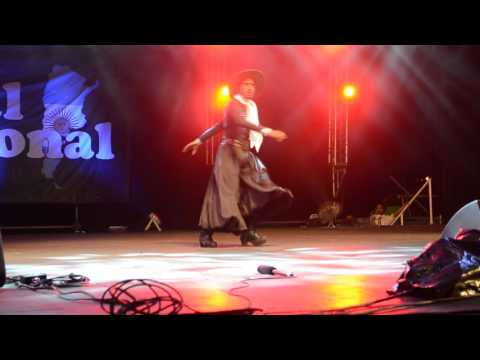 Final Nacional Baradero 2017 - 1º Premio Malabo Norteño - Monje