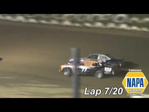 Big Diamond 5/20/16 Roadrunners - #77 Andrew Fayash III