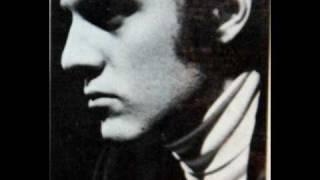 Paganini / Ruggiero Ricci / Ernesto Bitetti: Violin & Guitar Sonata in A major, Op. posth. (1979 LP)