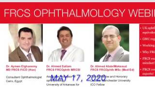 Medico Legal Aspects In Ophthalmology in COVID Era.