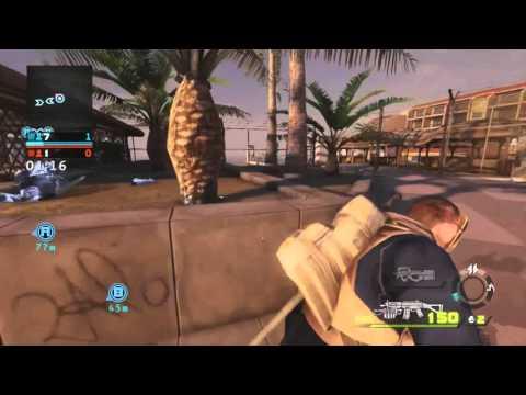 Devil&39;s Third Ignition Multiplayer Gameplay