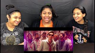 Master   Vaathi Coming Lyric   Thalapathy Vijay   Anirudh Ravichander   Lokesh Kanagaraj   REACTION!