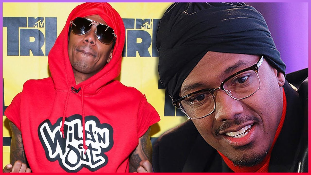 Nick Cannon Fired By ViacomCBS Over Anti-Semitic Comments