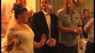 Лада (шуточный свадебный ролик)