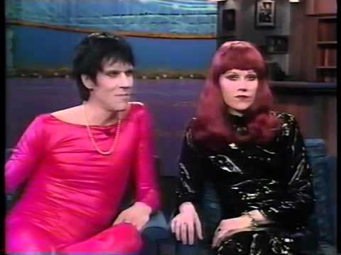 Lux Interior Explains Where Real Rock U0027nu0027 Roll Comes From
